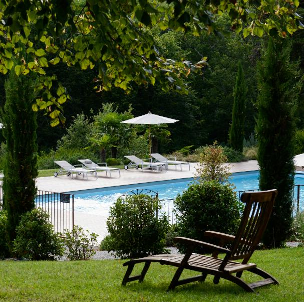 Organisez vos réception et événements au Domaine du Castelet dans le Tarn
