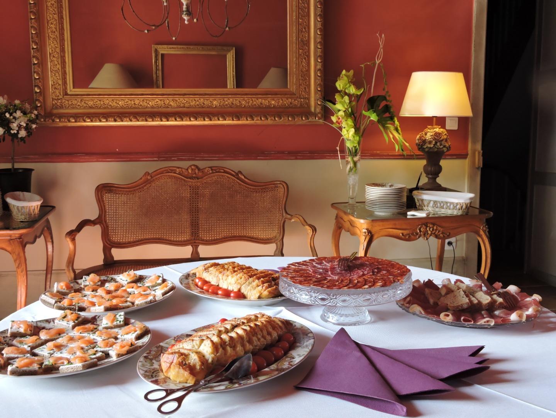 Organisez vos séminaires au Domaine du Castelet